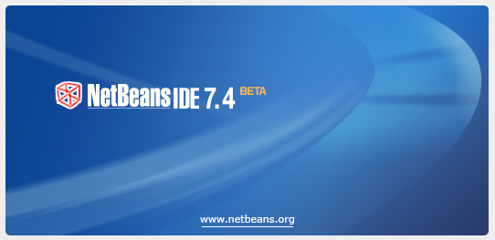NetBeans 7.4 beta